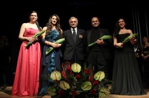 vincitori cantofestival 2014