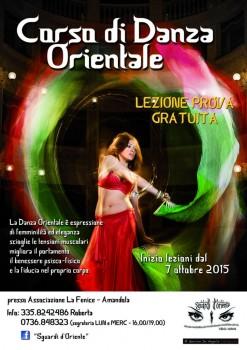 Danzaorientale_AssociazioneLa Fenice