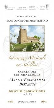 Concerto_Bernetti_AssociazioneLaFenice