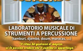 percussioni per internet